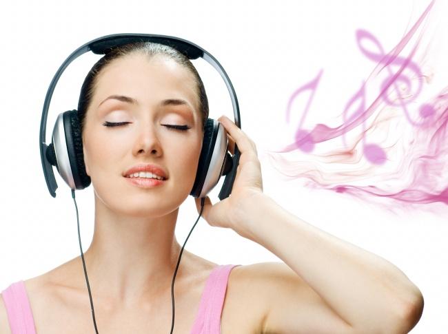 oir musica