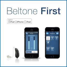 BELTONE FIRST